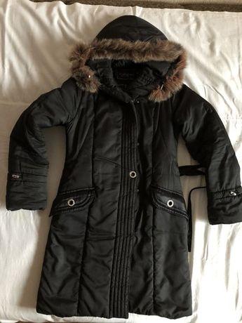 куртка женская 46р в отличном состоянии