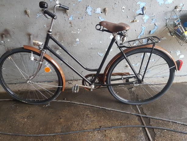 Rower Mifa po renowacji możliwość zamiany