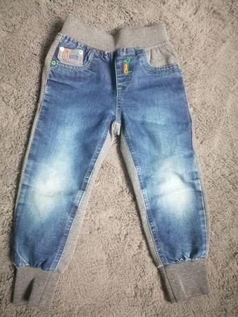 Spodnie 98 a 104