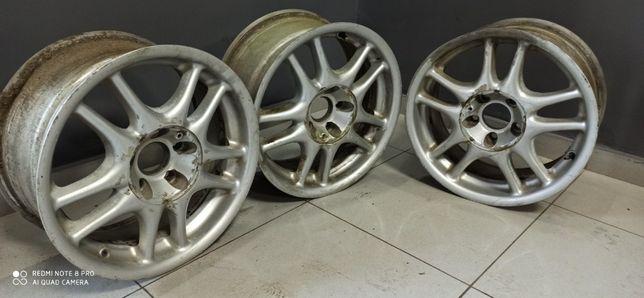 Диски VW/ AUDI/ SKODA/ SEAT 5x112 R16