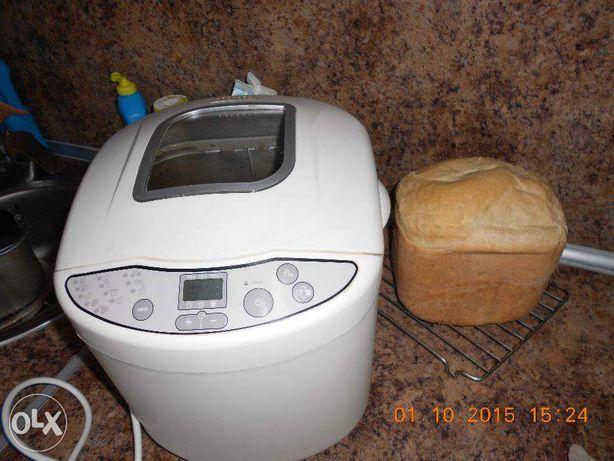 Хлебопечка Moulinex Home bread OW2000
