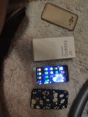 Samsung j3 телефон