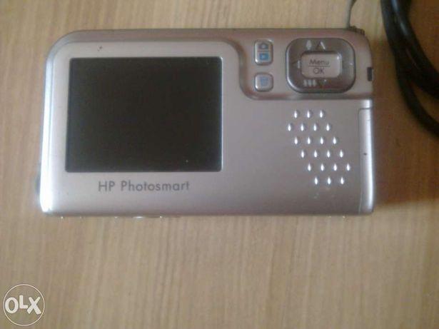 aparat cyfrowy hp photosmart e427