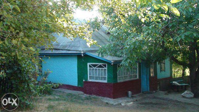 Будинок в с. Попівка Миргородського р-н