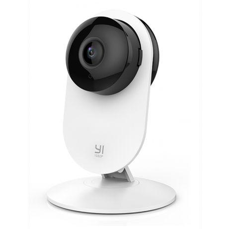 Камера IP-камера Xiaomi YI 1080p Home Camera Международная версия