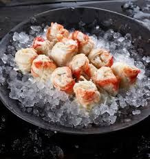 Мясо Краба Камчатского Роза (лучше чем раки \креветки) Краб Камчатский