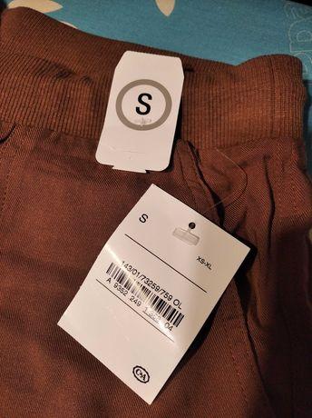 Nowe spodnie CiA bojówki rozmiar S