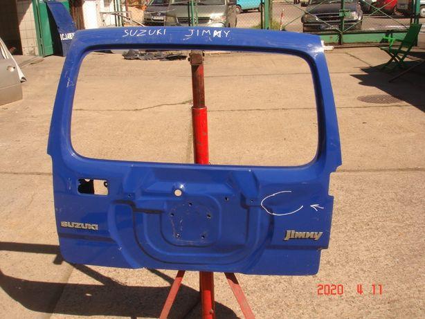 Klapa tylna Suzuki Jimny