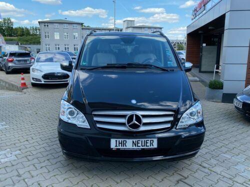 Mercedes-Benz Viano 2.2 CDI Ambiente lang 2012