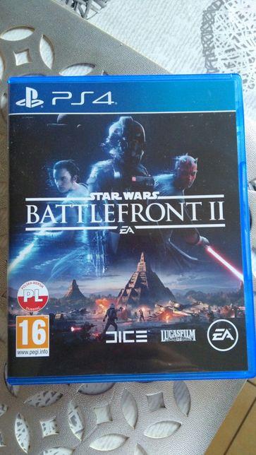 Gra Ps4 Star Wars