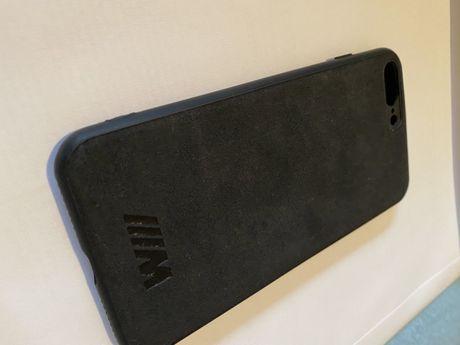 Capa iPhone 8 Plus (Pack M - BMW)