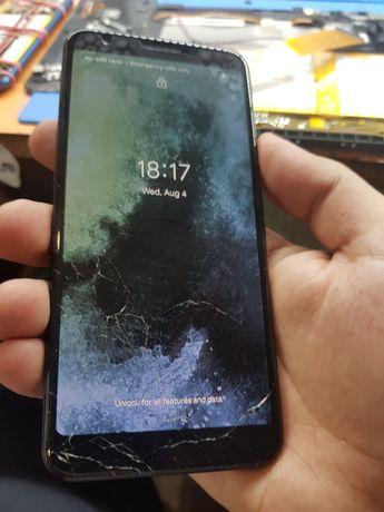 Google pixel ремонт заміна скла дисплея