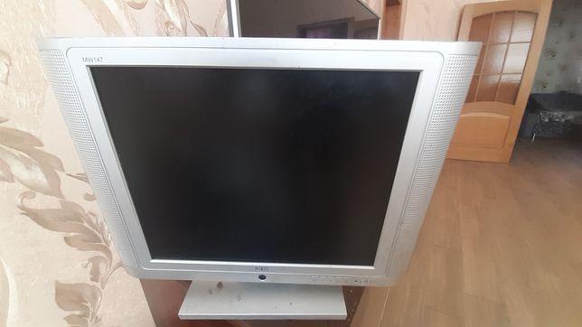 Монитор телевизор