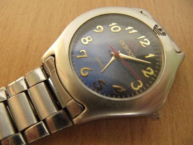 Часы ADIDAS в коллекцию, кварцевые, 2005 года выпуска, новые