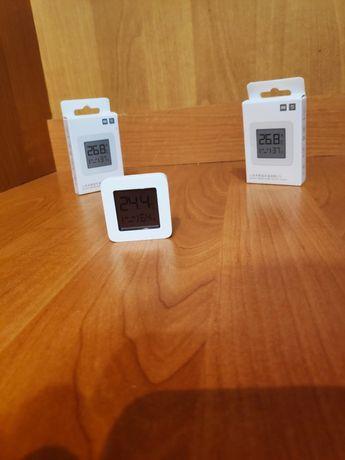 Умный термометр гигрометр Xiaomi Mijia Bluetooth Thermometer 2 Mi Home
