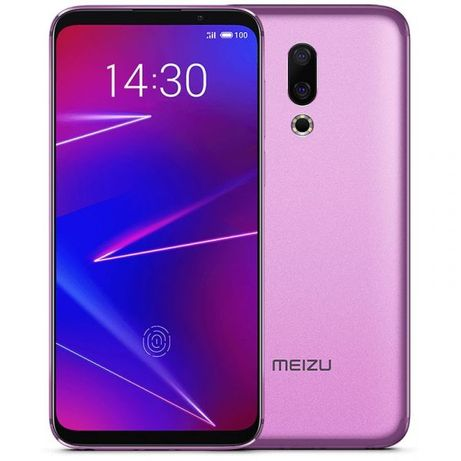 Telemovel Meizu 16 - 64Gb/6Gb