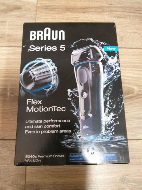 Бритва Braun series5 5040s