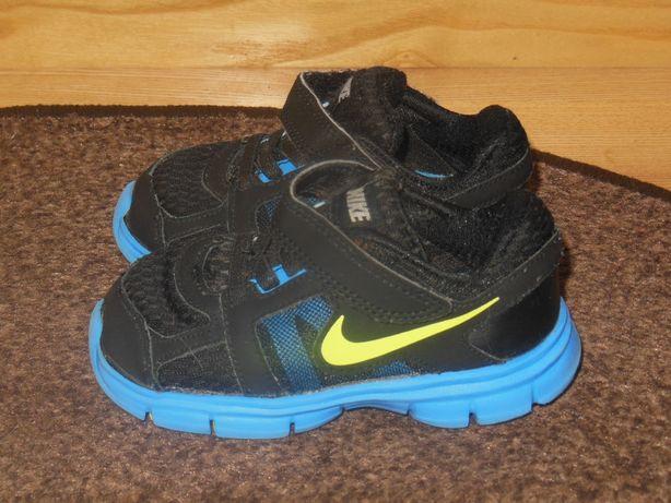 Nike super adidasy dla chłopca r.23,5