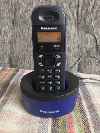 KX-TG1311UA Panasonic радиотелефон