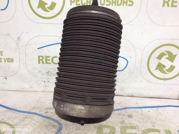 Amortecedor pneumático Audi