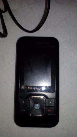 telemóvel ZTE
