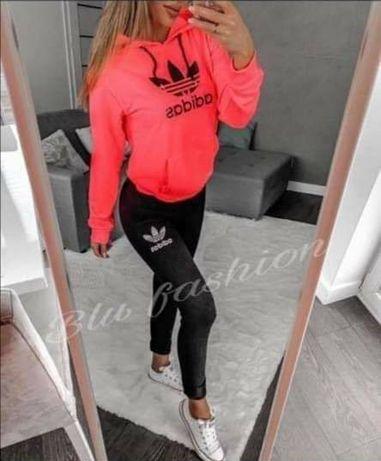 Dresy damskie Adidas S M L XL