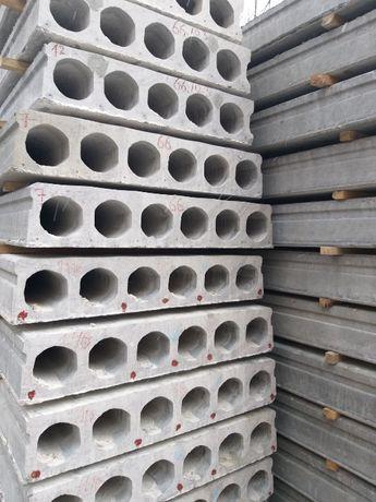 Залізобетонні плити перекриття,Фундаментні блоки.СКОЛЕ