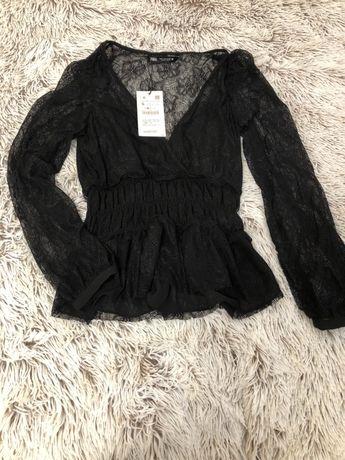 Блуза Zara (новая)