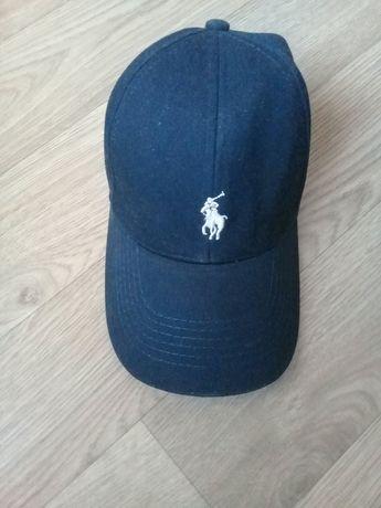Крутая кепка Polo