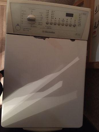 Стиральная машинка Electrolux на запчасти