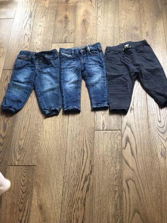 Штани на хлопчика 74-86 р. В ідеальному стані