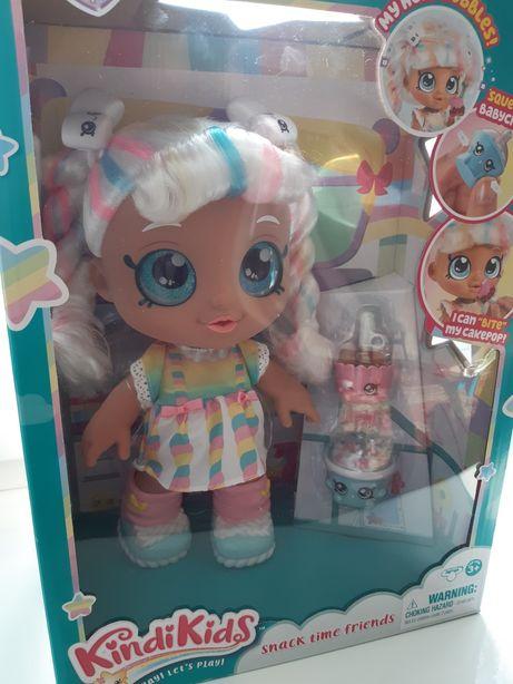 Очаровательные куклы Kindi Kids