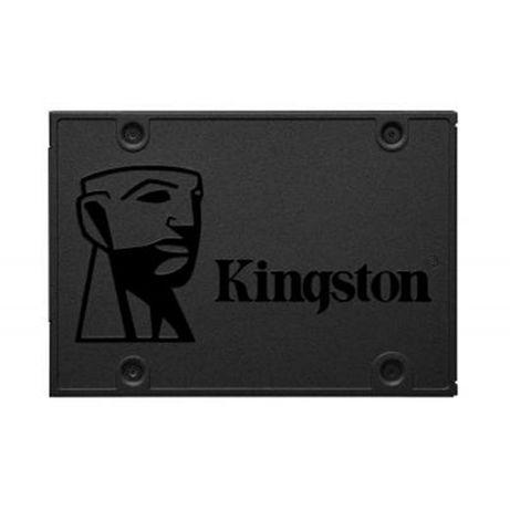 Накопитель SSD 240GB Kingston SSDNow A400 2.5 SATAIII TLC