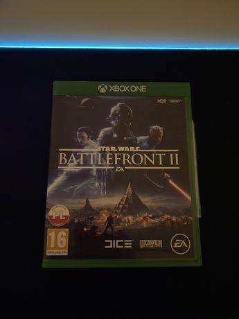 Gra Battlefront 2 xbox one