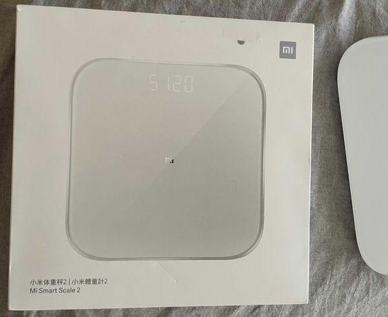 Xiaomi Mi Smart Scale 2