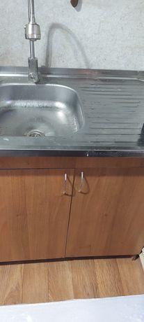 Мойка тумба для кухни