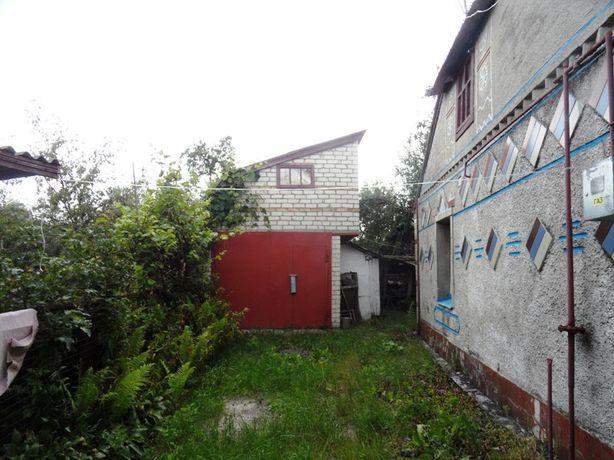 Продам жилой дом в селе Веприк, 5 км от Фастова! Удачное расположение!