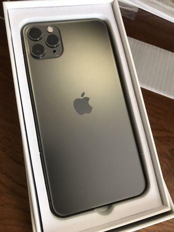 Iphone 11 Pro Max / Space Gray neverlock