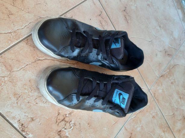 Buty Nike Court Tour skórzane