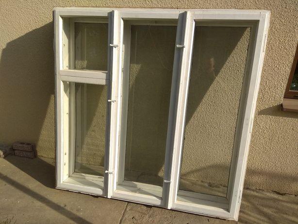 Вікна подвійні, дерев'яні