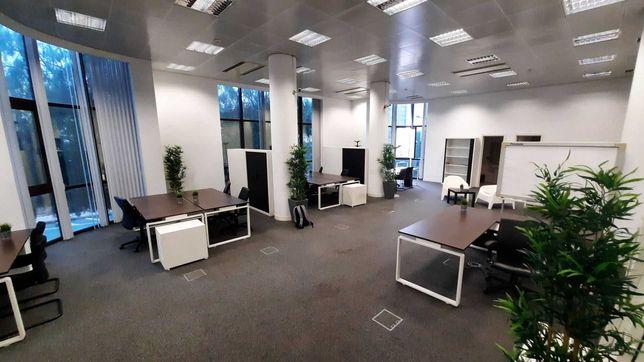 Mobiliário de escritório usado (FAMO e outros)