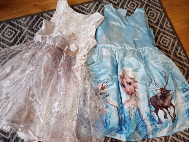 Sukieneczki z Elza