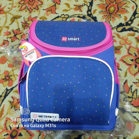 Новый школьный рюкзак