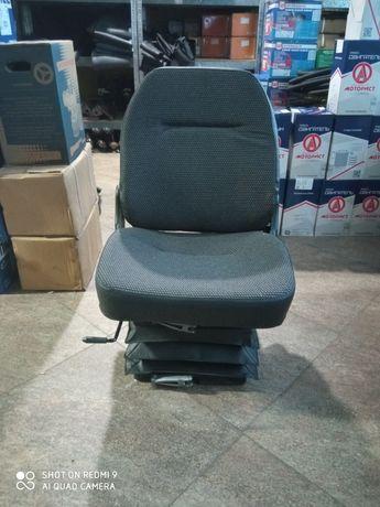 Сидение мтз кресло сиденье сидіння запчасти трактор