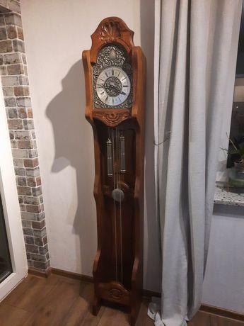 Zegar stojący w bardzo dobrym stanie