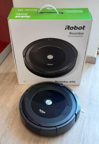 Aspirador iRobot Roomba 696