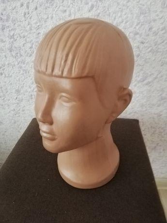 Манекен голова нова