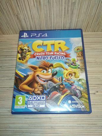 [Tomsi.pl] CTR Crash Team Racing Nitro Fueled ANG PS4 PS5 PlayStation