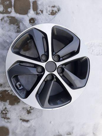Alufelga 16 cali Hyundai i30