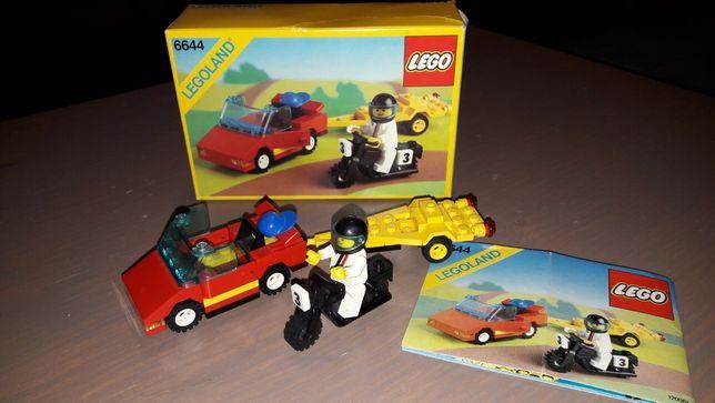 Lego 6644 z 1990 roku